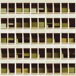 Modular Hi-Rise DC 1 photo / 2010 / Canon inkjet on paper / 5 x 5 inches